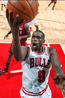 2012 Chicago Bulls Season