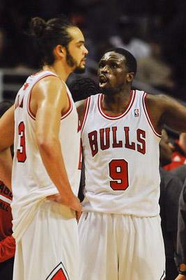2014 Chicago Bulls season