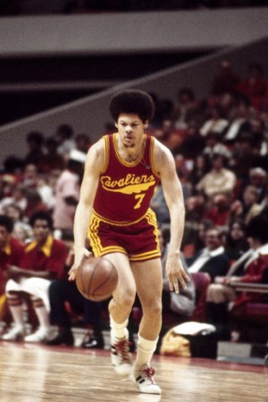 1972 Cleveland Cavaliers Season