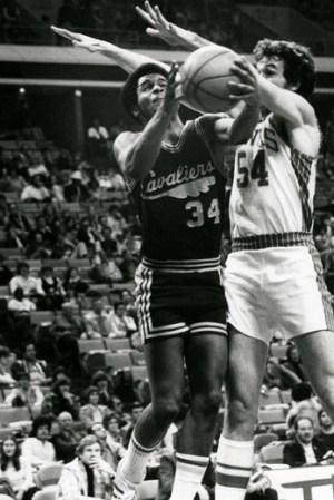 1974 Cleveland Cavaliers Season