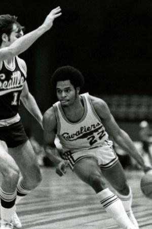 1975 Cleveland Cavaliers Season