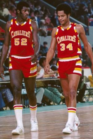 1976 Cleveland Cavaliers Season