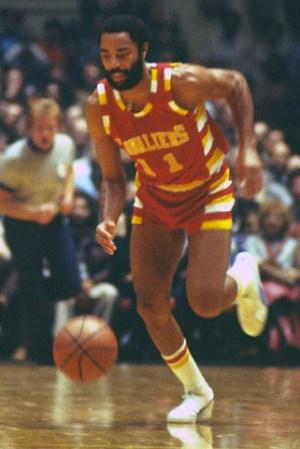 1981 Cleveland Cavaliers Season