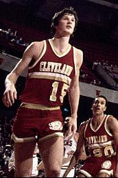 1982 Cleveland Cavaliers Season