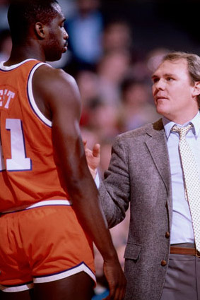 1985 Cleveland Cavaliers Season