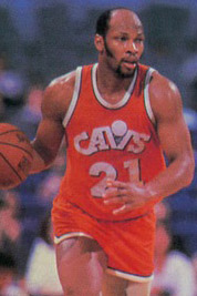 1986 Cleveland Cavaliers Season