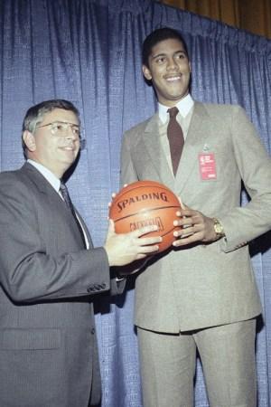 1987 Cleveland Cavaliers Season