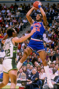 1988 Cleveland Cavaliers Season