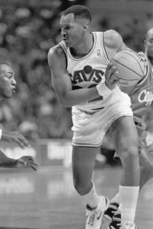 1989 Cleveland Cavaliers Season