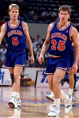 1990 Cleveland Cavaliers Season