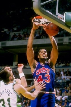 1992 Cleveland Cavaliers Season