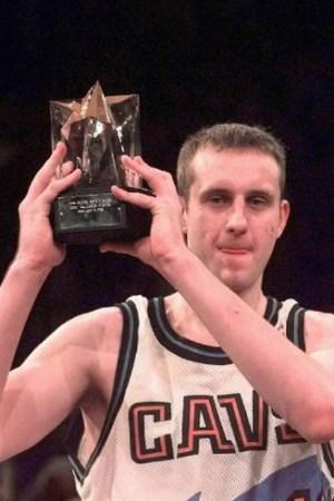 1998 Cleveland Cavaliers Season
