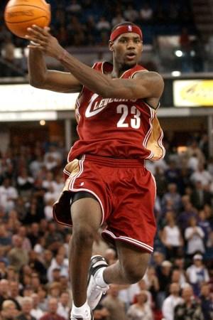 2004 Cleveland Cavaliers Season
