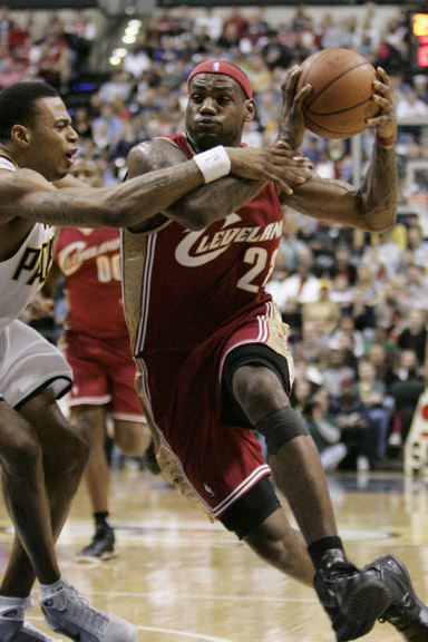 2006 Cleveland Cavaliers season