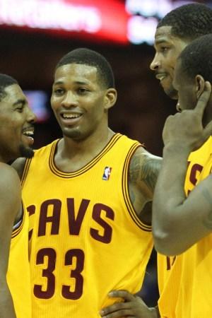 2013 Cleveland Cavaliers Season