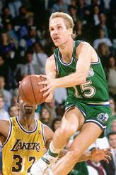 1982-83 Dallas Mavericks Season