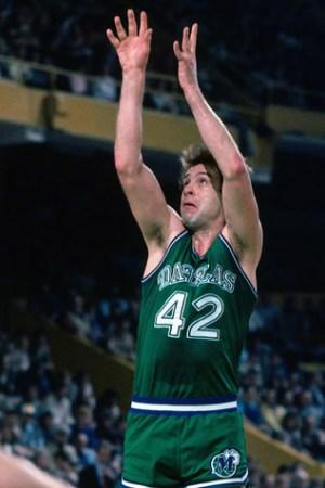 1983-84 Dallas Mavericks Season