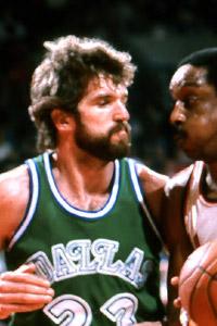 1984-85 Dallas Mavericks Season
