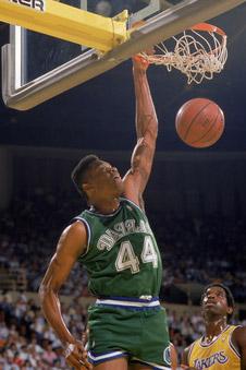 1986-87 Dallas Mavericks Season