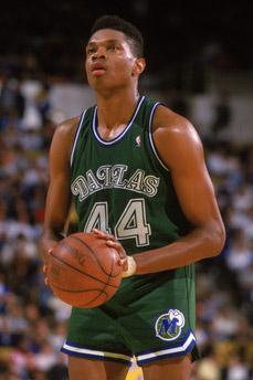 1987-88 Dallas Mavericks Season