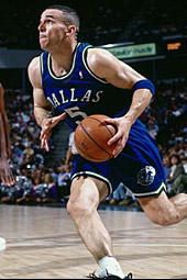1994-95 Dallas Mavericks Season