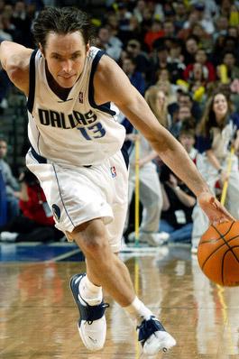 2001-02 Dallas Mavericks Season
