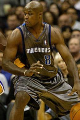 2003-04 Dallas Mavericks Season