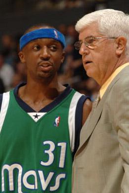2005-06 Dallas Mavericks Season