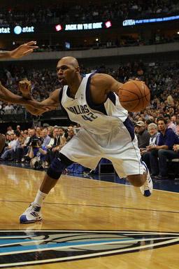 2008 Dallas Mavericks season