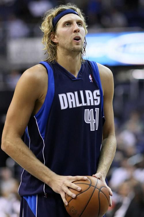 2009 Dallas Mavericks season
