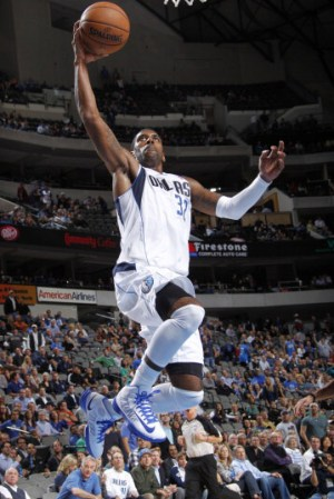 2012-13 Dallas Mavericks Season