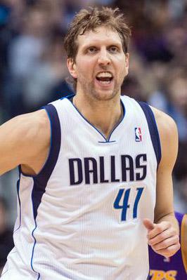 2014 Dallas Mavericks season