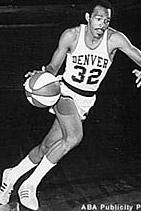 1968 Denver Rockets Season