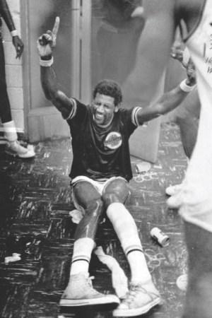 1969 Denver Rockets Season