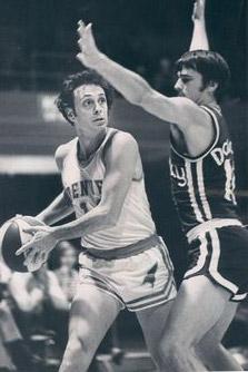 1971 Denver Rockets Season