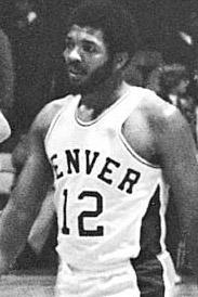 1972 Denver Rockets Season