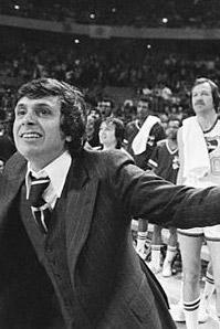 1975 Denver Nuggets Season