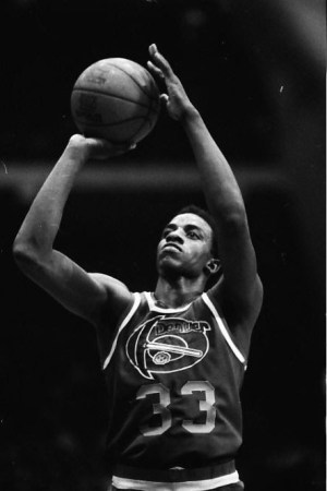 1977 Denver Nuggets Season