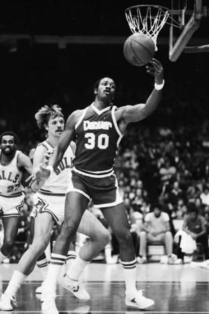 1979 Denver Nuggets Season