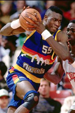 1983 Denver Nuggets Season