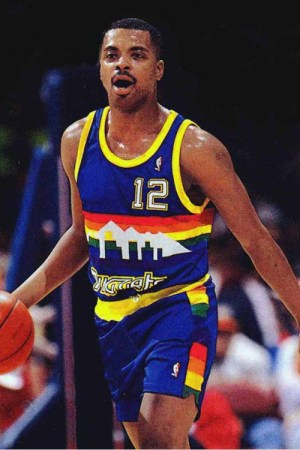 1984 Denver Nuggets Season