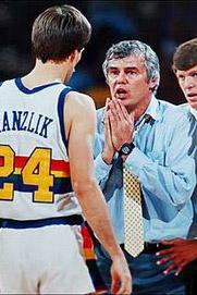 1986 Denver Nuggets Season