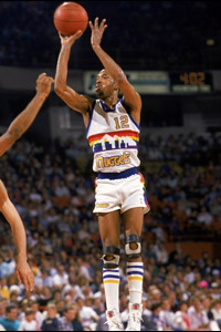 1987 Denver Nuggets Season