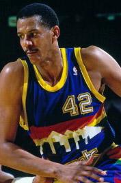 1988 Denver Nuggets Season