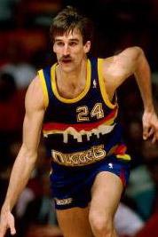 1989 Denver Nuggets Season