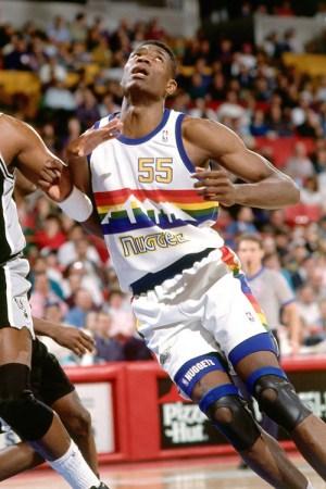 1991 Denver Nuggets Season