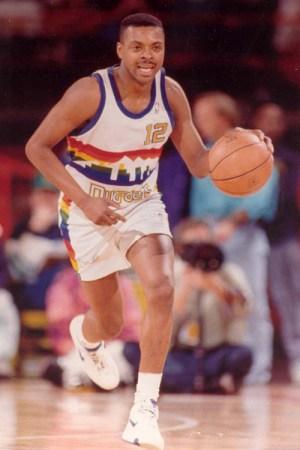 1992 Denver Nuggets Season