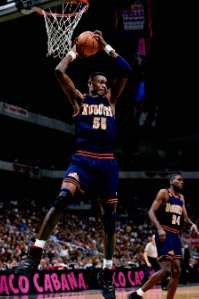 1995 Denver Nuggets Season