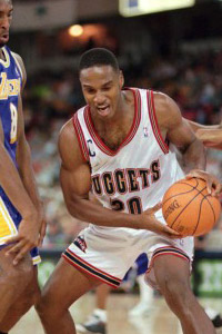 1997 Denver Nuggets Season