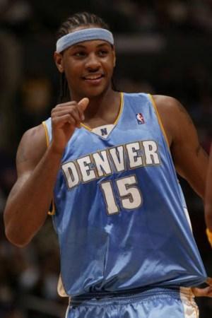 2004 Denver Nuggets Season